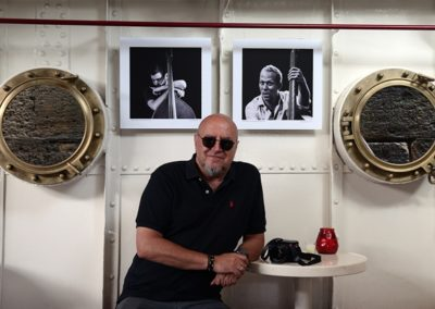 Patrick Martineau in La Contrebasse Jazz2_