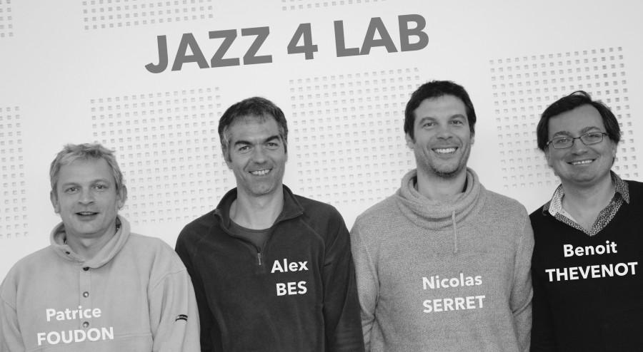 photo Jazz 4 Lab